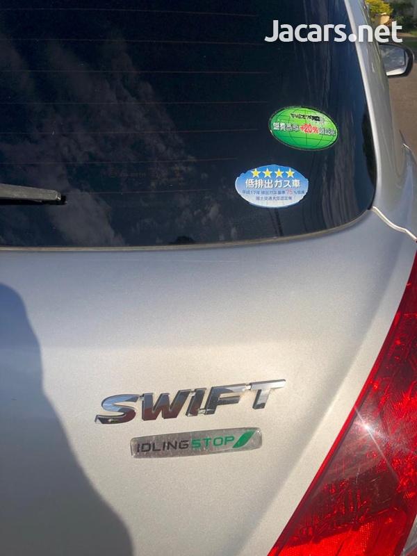 Suzuki Swift 1,3L 2014-8