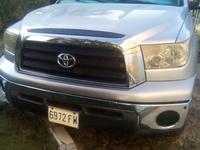 Toyota Tundra 5,7L 2007
