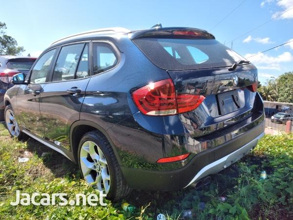 BMW X1 2,0L 2015-2