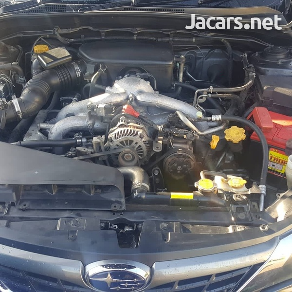 Subaru Impreza 1,2L 2009-2