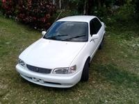 Toyota Corolla 1,4L 1998