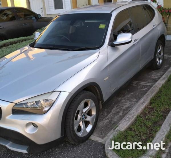 BMW X1 2,0L 2012-7