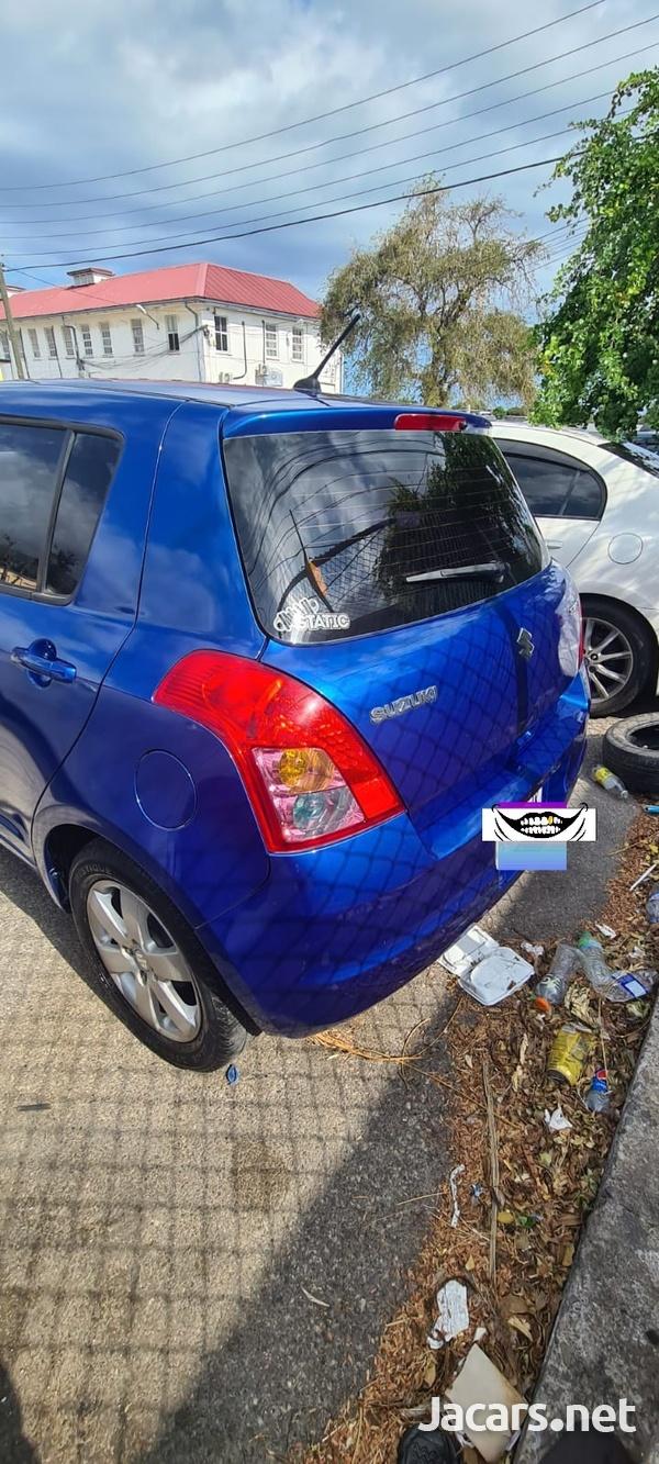 Suzuki Swift 1,5L 2010-5