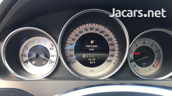 Mercedes-Benz C-Class 3,5L 2014-10