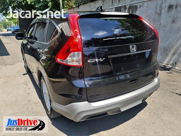 Honda CR-V 1,9L 2013-4