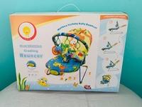 Baby Bouncer/ Rocker Reclining Chair