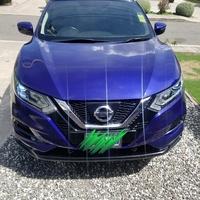 Nissan Qashqai 2,0L 2018