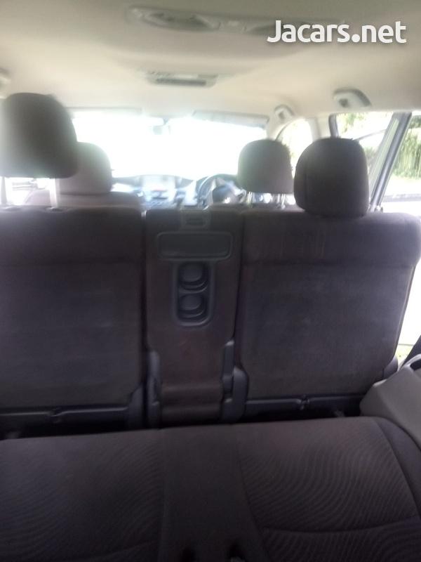 Honda Odyssey 1,8L 2010-6