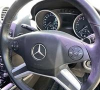 Mercedes-Benz M-Class 3,0L 2011