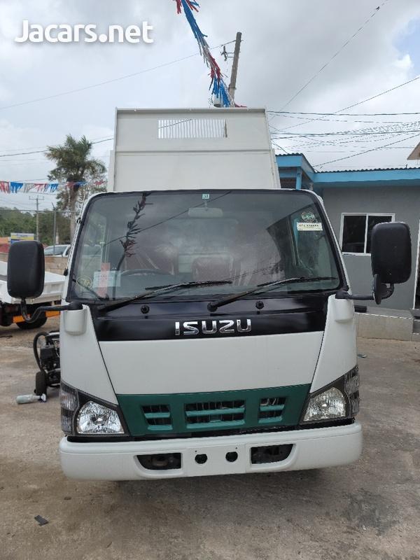 2005 Isuzu Elf Dump Truck-3