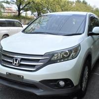 Honda CR-V 1,9L 2014