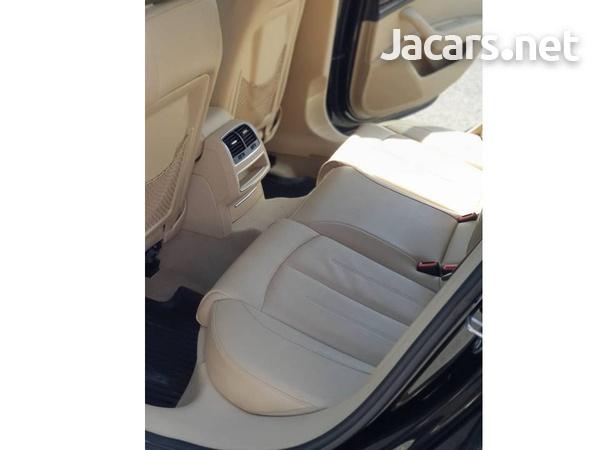 Audi A6 2,0L 2014-8