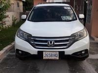 Honda CR-V 1,9L 2012