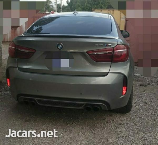 BMW M6 4,4L 2015-1