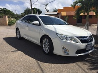 Toyota Camry 2,0L 2012