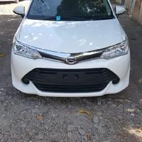 Toyota Axio 1,3L 2016