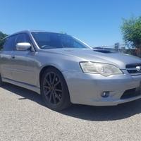 Subaru Legacy 2,0L 2004