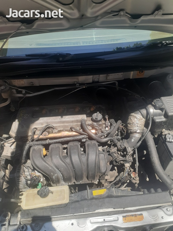 Toyota Corolla Altis 1,6L 2006-2