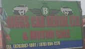 Biggs Motor Sales