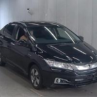 Honda Grace 1,4L 2015