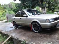 Nissan Sunny 1,6L 1991