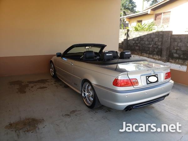 BMW 3-Series 2,0L 2006-4
