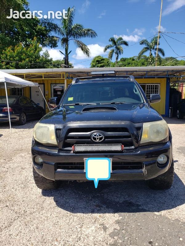 Toyota Tacoma 2,7L 2006-2