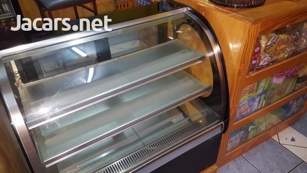 Cake Refrigerator-7