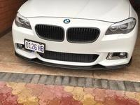 BMW 5-Series 5,0L 2013