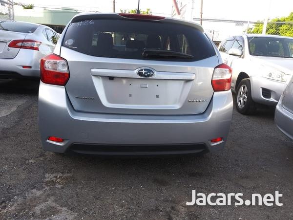 Subaru Impreza 1,6L 2012-14