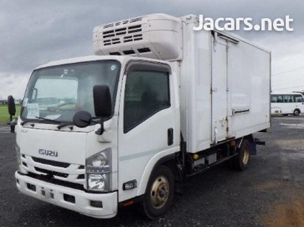 2016 Isuzi Elf Freezer Truck-1