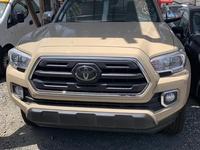 Toyota Tacoma 4,5L 2017