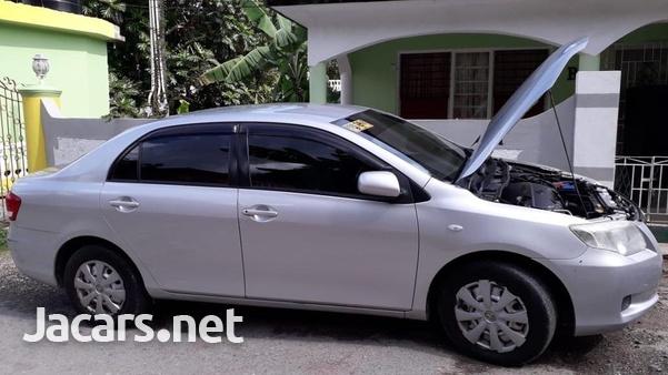 Toyota Axio 1,4L 2012-1