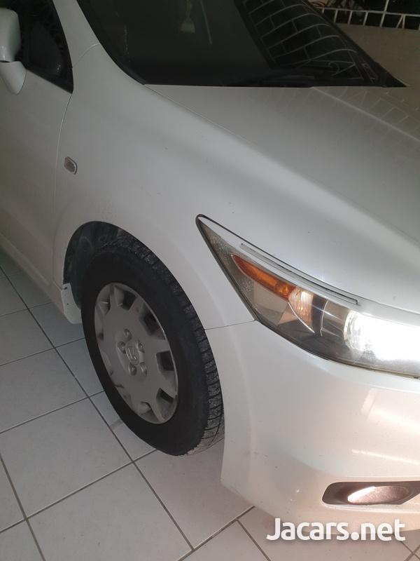 Honda Stream 1,8L 2008-4