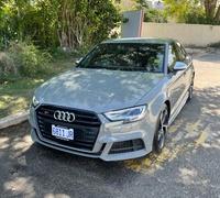 Audi S3 2,0L 2020