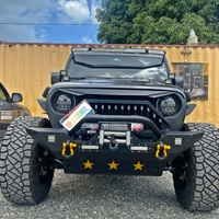 Jeep Wrangler Sport Unlimited 2,0L 2018