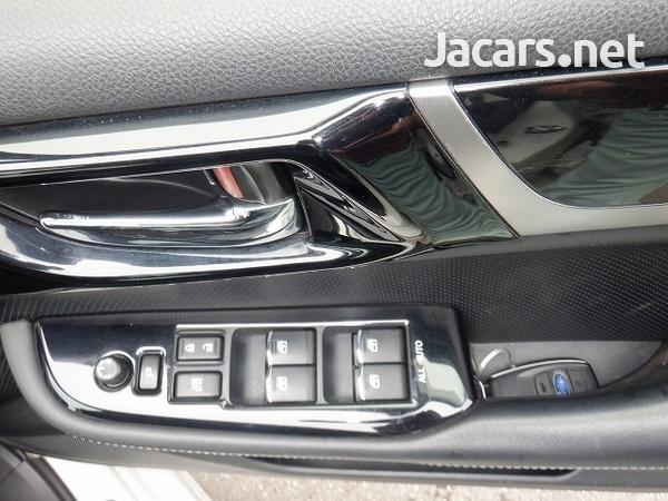 Subaru Legacy 2,5L 2015-6