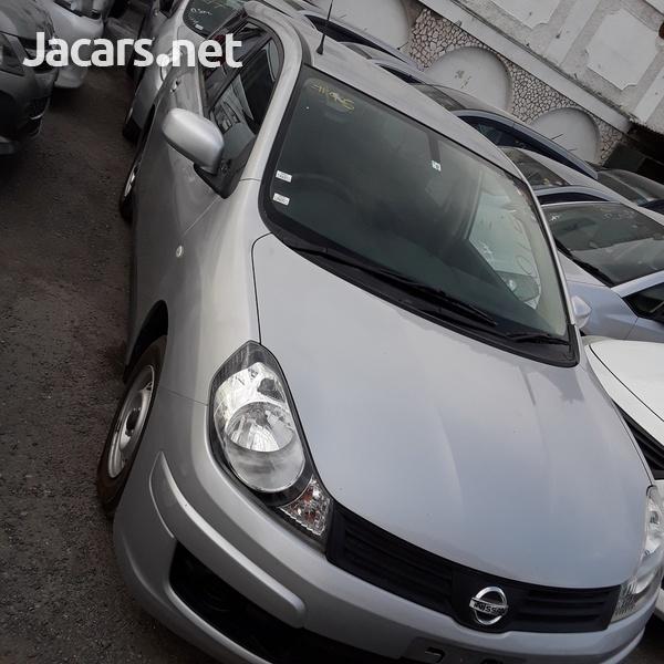 Nissan AD Wagon 1,7L 2015-1