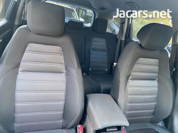 Honda CR-V 2,6L 2019-7