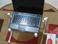 Laptop Stand/Multifuntioning Laptop Stand