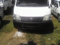 Nissan Caravan 1,9L 2004