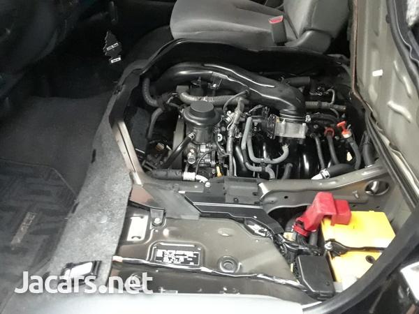 Toyota Hiace 2,5L 2009-7