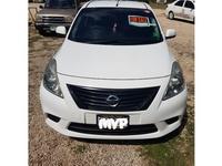 Nissan Latio 1,5L 2013