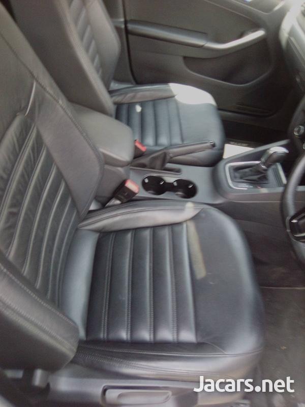 Volkswagen Jetta 1,4L 2015-2