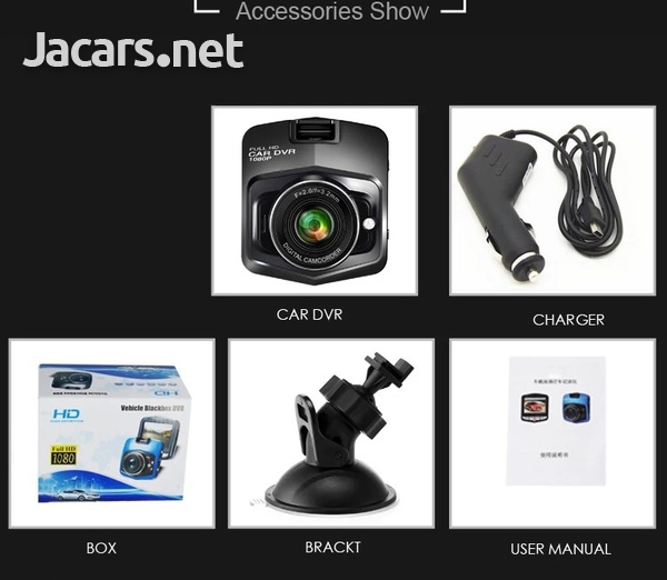 Dash Camera-3
