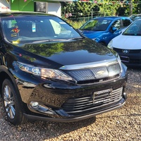 Toyota Harrier 2,0L 2015