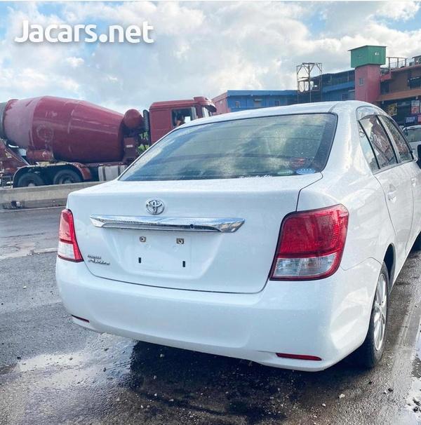 Toyota Corolla 1,5L 2015-3