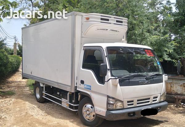 2006 Izuzu Elf Truck-2