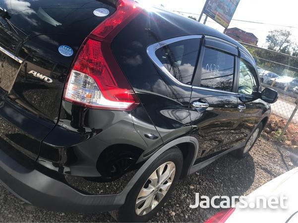 Honda CR-V 2,4L 2014-3