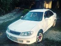 Nissan Sylphy 1,4L 2002